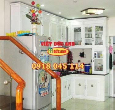 Tủ kệ bếp 17