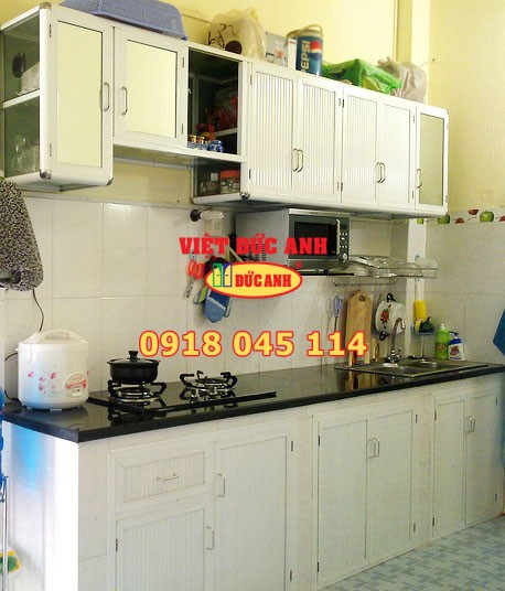 Tủ kệ bếp 19