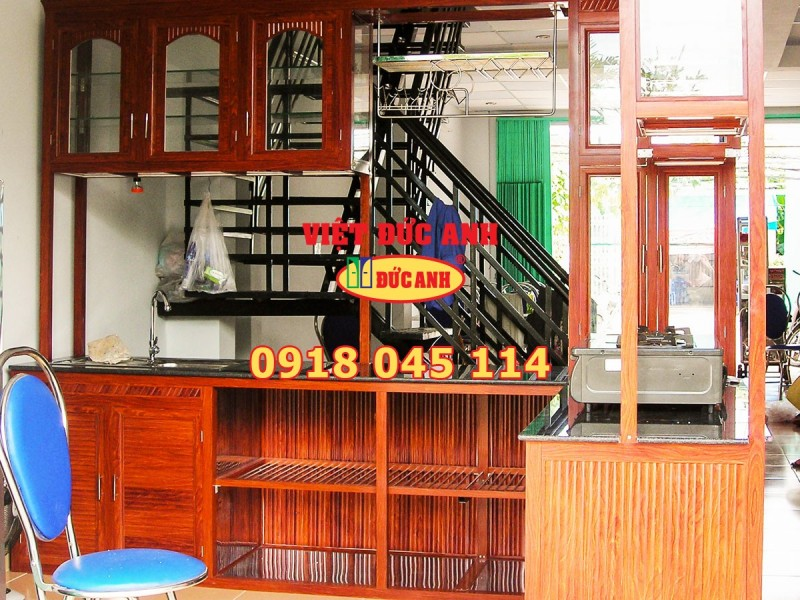Tủ kệ bếp 11
