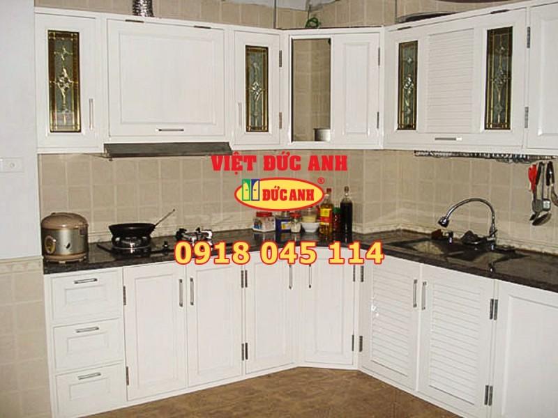Tủ kệ bếp 14