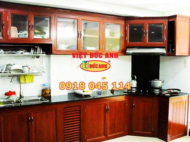 Tủ kệ bếp 3