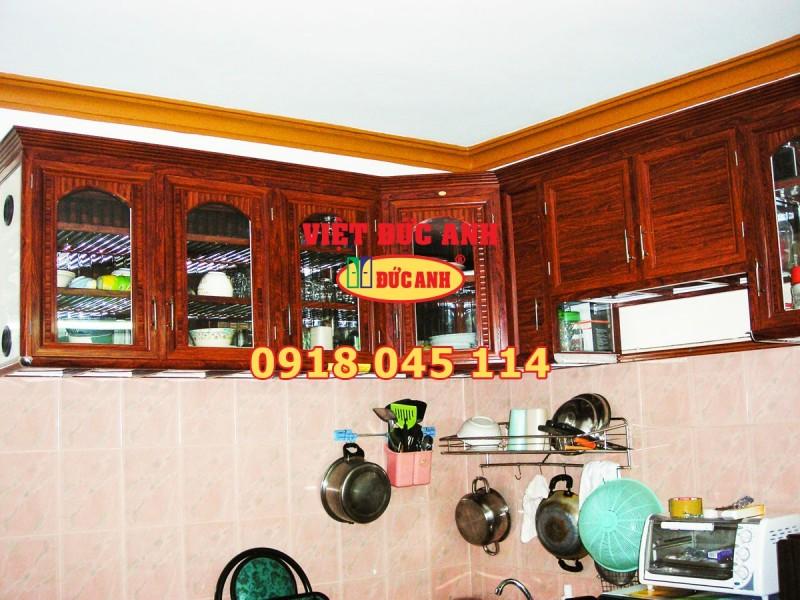 Tủ kệ bếp 42