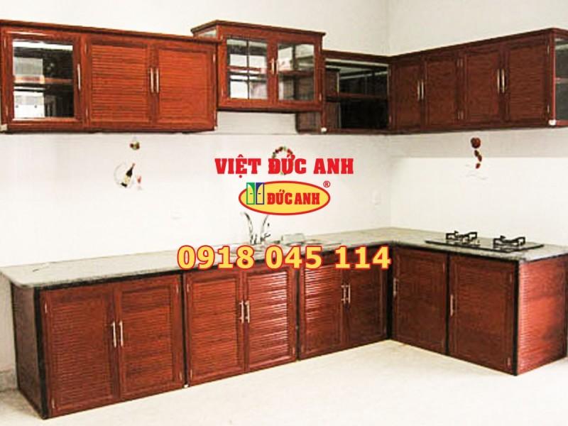 Tủ bếp 7