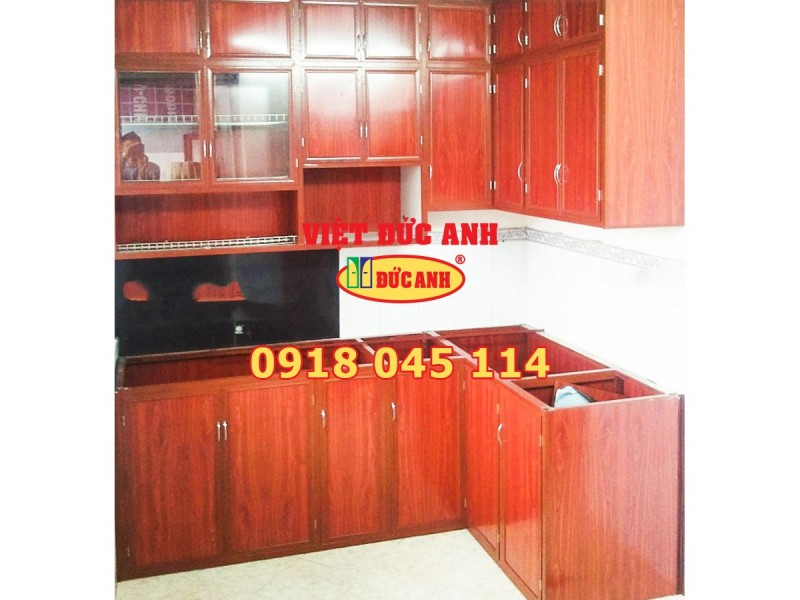 Tủ kệ bếp 8