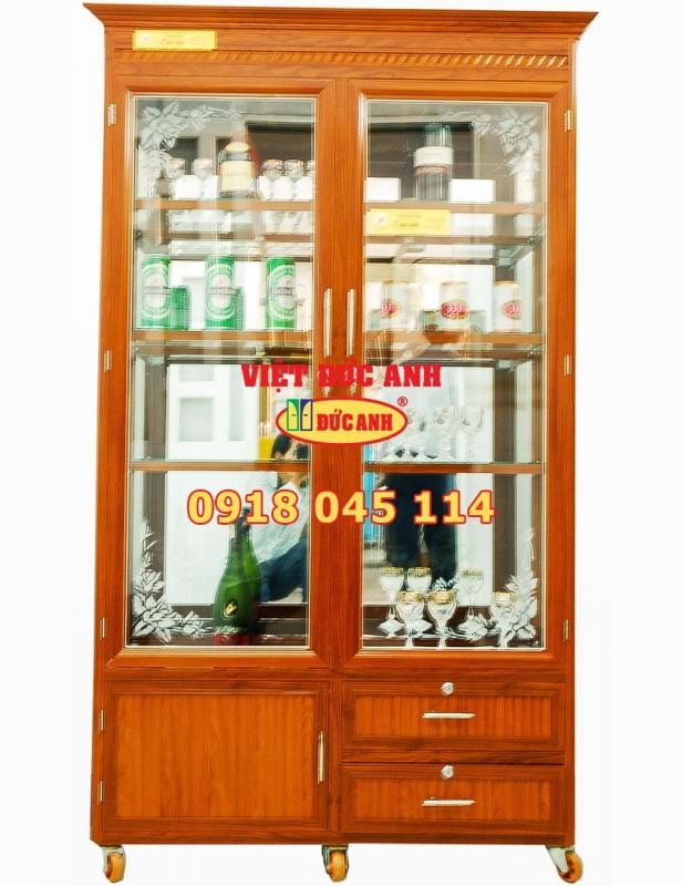 Tủ ly rượu 10