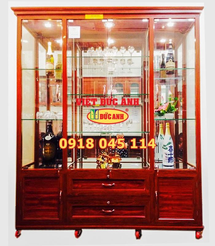 Tủ ly rượu 15