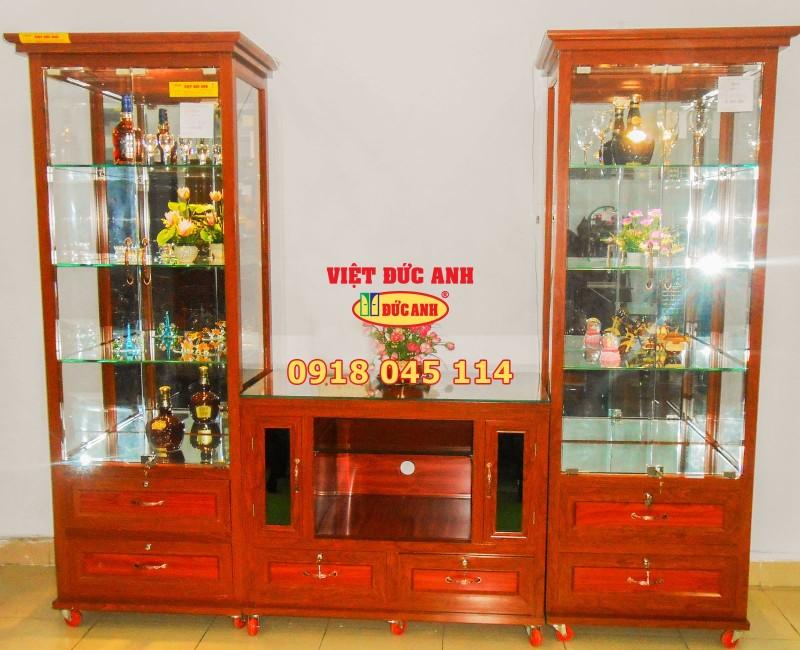Tủ ly rượu 6