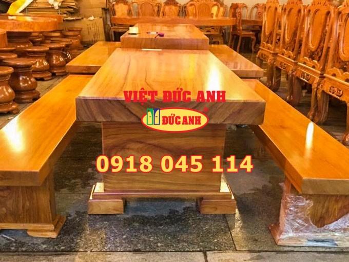Bàn ghế gỗ 31