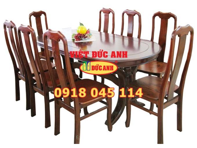Bàn ghế gỗ 41