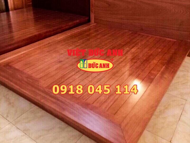 Giường gỗ 24