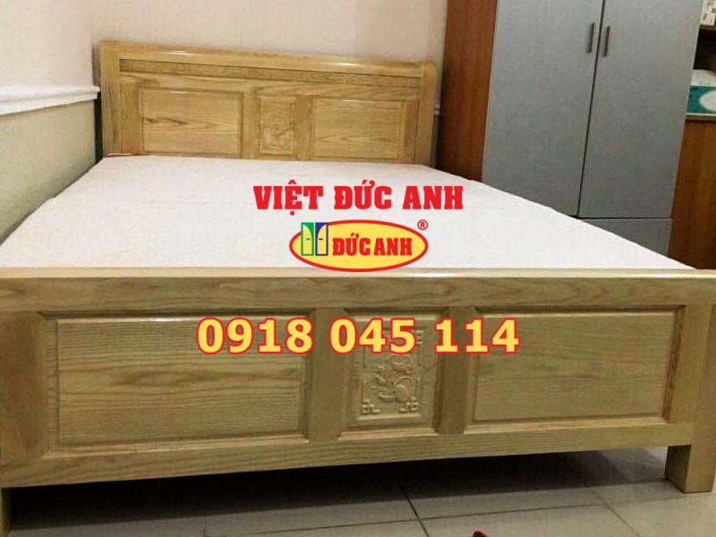 Giường gỗ 29