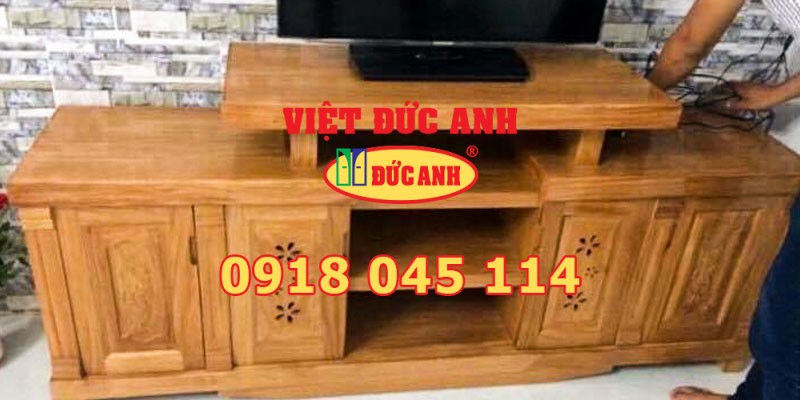 Tủ kệ tivi 10